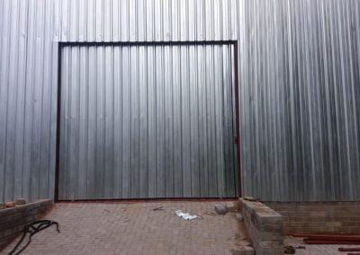 20m x 31,5m x 4,5m Store by Moloto - 5