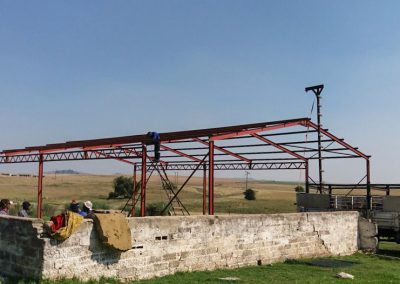 Steel Structure 15